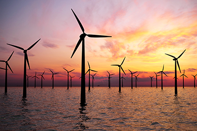 sunset-windfarm